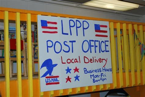 Laguna Post Office by 11 Best Post Office Dramatic Play Images On