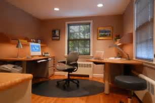 Home Office Interior Design Ideas by Small Home Office Decorating Ideas Home Interior Designs