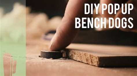 making bench dogs bonus track diy pop up bench dogs youtube