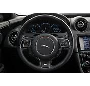 Jaguar XJ Steering Wheel  Full HD Pictures