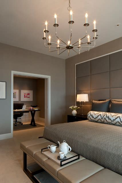 beautiful bedroom designs  grey walls