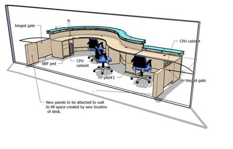 hotel front office layout design concept drawings arnold contract office ideas