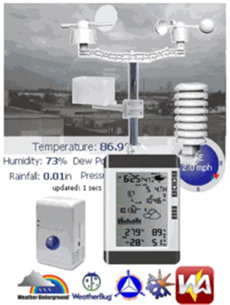 ambient weather ws 2080 ip ip wireless network weather