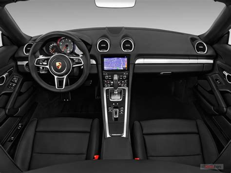 porsche boxster interior porsche boxster prices reviews and pictures u s