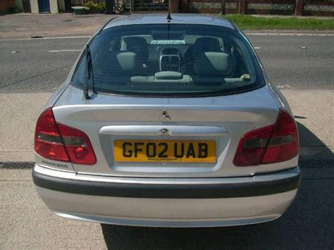 mitsubishi carisma 2002 2002 mitsubishi carisma with 88 000 miles autos nigeria