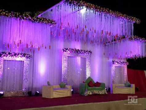 Wedding Decorations by Image Gallery Outdoor Stage Decorations
