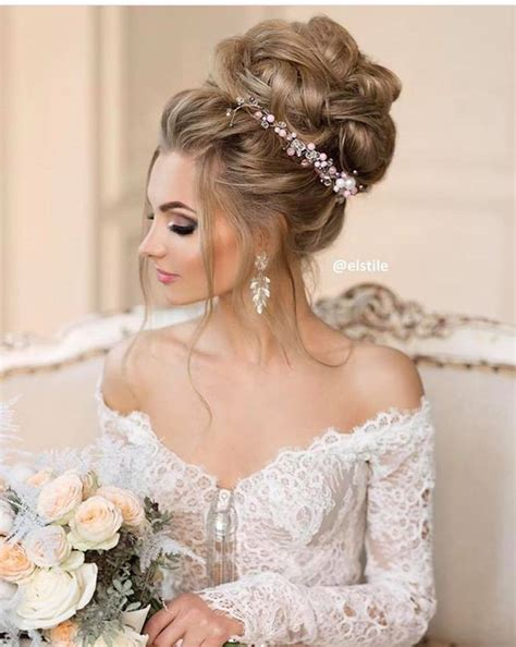 bridal hairstyles in green trends 44 wedding hairstyles goals to make a mark with the greek