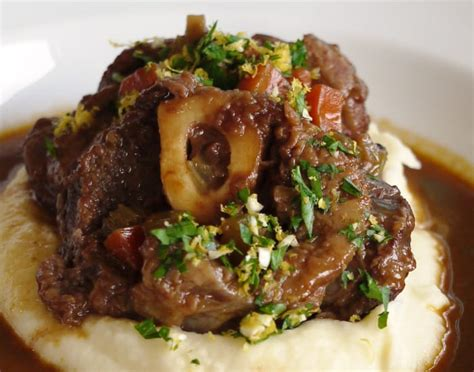best osso bucco beef osso buco recipe