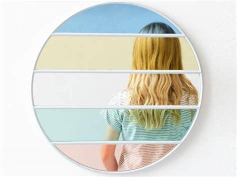 specchio non specchio oltre i riflessi il design