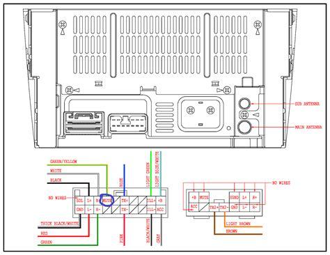 jaguar stereo wiring diagram html stereo antenna stereo