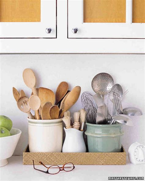 Your Kitchen Checklist to Help You Put Together Your