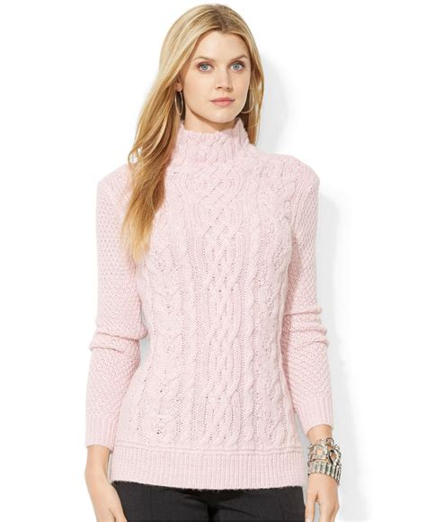 Ca161 New Rope Knit Top cable knit sweaters sweater vest