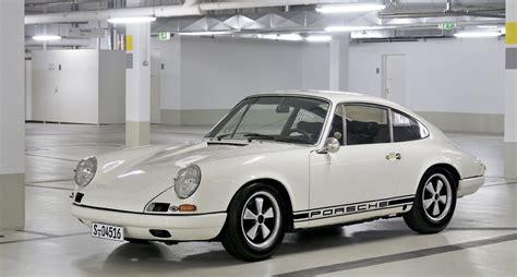How Many Porsches Are Made Each Year Ferdinand Pi 235 Ch S Ground Breaking 1967 Porsche 911 R Is