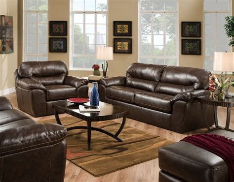 brantley sectional rent to own jackson brantley sofa and chair for living