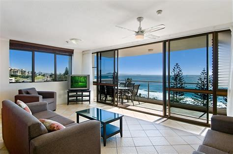 Northwind Beachfront Apartments Mooloolaba For Families The House Mooloolaba