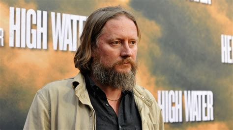 david mackenzie hell or high water director david mackenzie on making