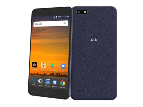 Hp Zte 1 ulasan spesifikasi dan harga hp android zte blade