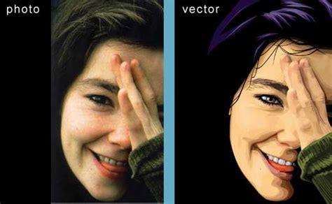 vector face tutorial photoshop cs6 vector art with photoshop photoshop tutorial melissa evans