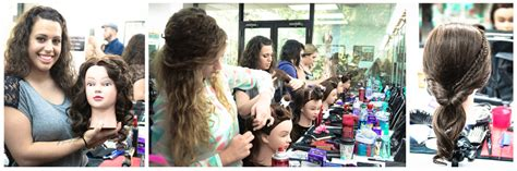 updo courses in dallas hair styling class
