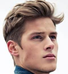 by hairstyle 43 medium length hairstyles for men men s hairstyles