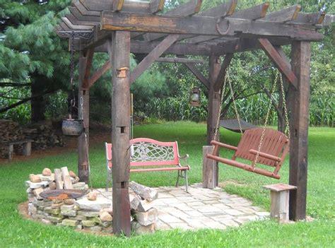 pergola beams for sale pergola built with reclaimed barn beams for cfires at