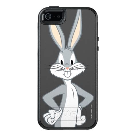 Bugs Bunny3 Iphone 5c bugs bunny bunny stare otterbox iphone 5 5s se