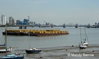 thames college of technology woolwich london river thames woolwich