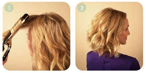 tutorial catok rambut curly body and mind tutorial hair bun untuk rambut pendek