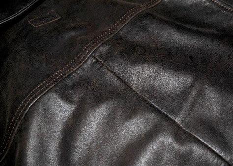 comment entretenir canapé cuir entretenir une veste en cuir