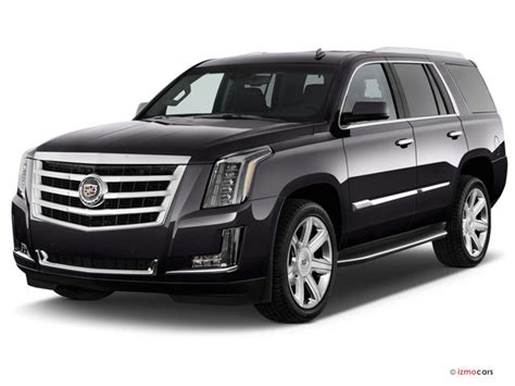 Cadillac Car Prices by 2015 Cadillac Escalade Prices Reviews And Pictures U S