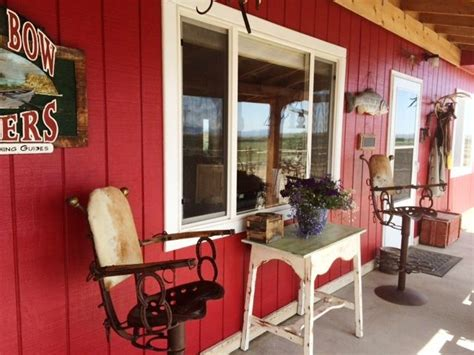 veranda western style so much more than you bargin for vrbo