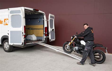 Motorrad Transport Innerhalb Sterreich by Sicherer Motorradtransport Und Nach 214 Sterreich