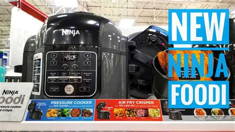 buy   ninja foodi combination pressure