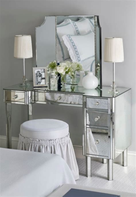 makeup vanity furniture with lights quotes