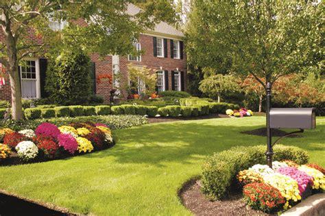 fall garden care fall lawn care checklist cerny s greenhouse