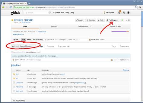 git tutorial push branch do open source with git and github lornajane