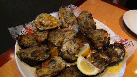 classical cuisine traditional orleans food oysters and other