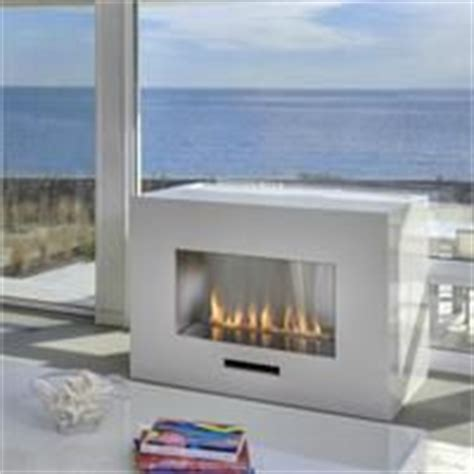free standing fireplaces for sea ranch on gas