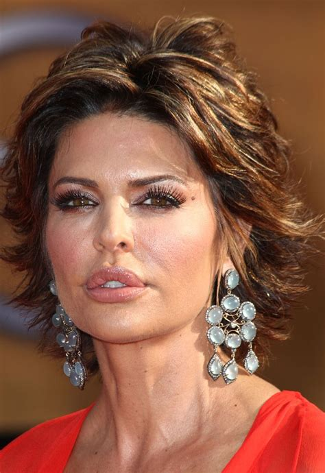 fixing lisa rinna hair style lisa rinna 15th annual screen actors guild awards hair