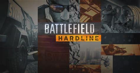 Battlefield Hardline ea to deliver all out cops and criminals warfare in