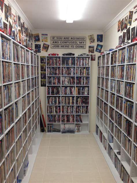 dvdvhs room   love    diy dvd