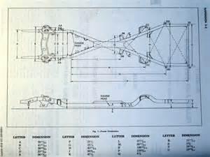frame dimensions impala tech