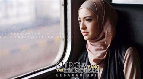 film islami yang menyentuh kata kata mutiara film surga yang tak dirindukan kukejar com