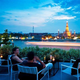 Bangkok Restaurants With Views   Travel   Leisure