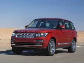Best Car Deals Usa 10 Best Luxury Suvs Of 2015 Kelley Blue Book