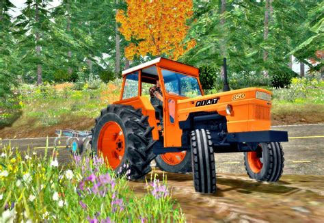fiat 850 italia serie nastro oro v1 0 ls15 farming