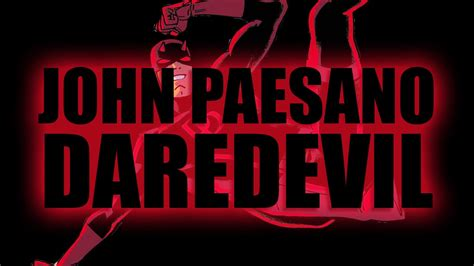 theme music daredevil daredevil opening theme john paesano daredevil youtube
