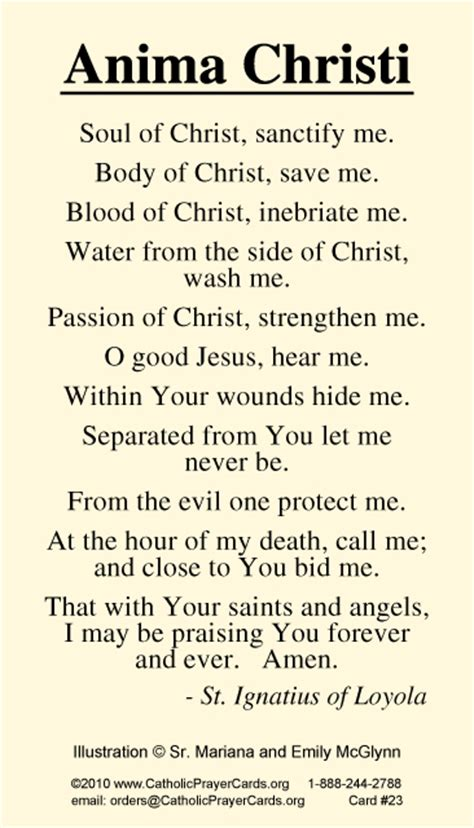 catholic prayer catholic quotes about work quotesgram