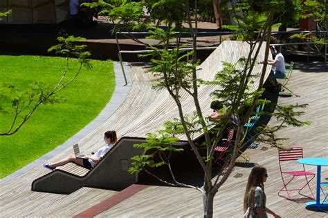 Landscape Architecture Grad School Landscape Architecture Can Be Used As A Key Tool In