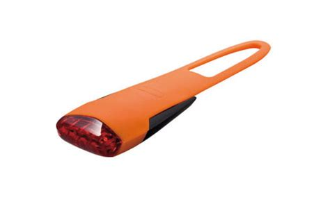 Ktm Led Light Cycling Accessories Ktm Led Light Silicon Usb Rear Ktm